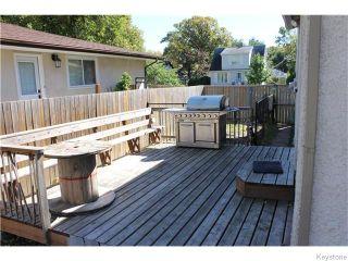 Photo 3: 175 Imperial Avenue in Winnipeg: Residential for sale (2D)  : MLS®# 1625133