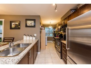 "Photo 8: 104 2342 WELCHER Avenue in Port Coquitlam: Central Pt Coquitlam Condo for sale in ""GREYSTONE"" : MLS®# R2249254"