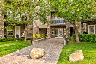 Photo 4: 220 1408 17 Street SE in Calgary: Inglewood Apartment for sale : MLS®# A1129963