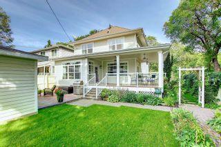 Photo 43: 12802 123a Street in Edmonton: Zone 01 House for sale : MLS®# E4261339