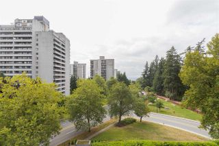 """Photo 24: 606 4194 MAYWOOD Street in Burnaby: Metrotown Condo for sale in """"Park Avenue Towers"""" (Burnaby South)  : MLS®# R2493615"""