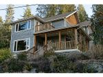 Property Photo: 483 BRAEWOOD PL in Bowen Island