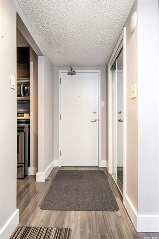 Photo 12: 1108 320 5th Avenue North in Saskatoon: Central Business District Residential for sale : MLS®# SK866397