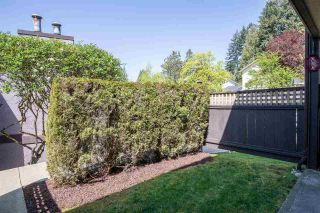 """Photo 24: 1217 34909 OLD YALE Road in Abbotsford: Abbotsford East Townhouse for sale in """"THE GARDENS"""" : MLS®# R2576125"""
