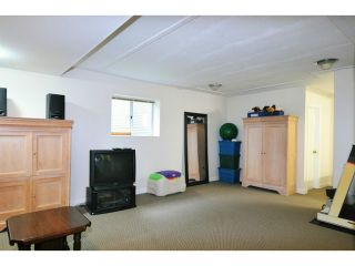Photo 15: 1290 DURANT Drive in Coquitlam: Scott Creek House for sale : MLS®# V1090321