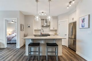Photo 4: 110 30 Walgrove Walk SE in Calgary: Walden Apartment for sale : MLS®# A1063809