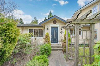 """Photo 1: 1562 132 Street in Surrey: Crescent Bch Ocean Pk. House for sale in """"OCEAN PARK"""" (South Surrey White Rock)  : MLS®# R2620324"""