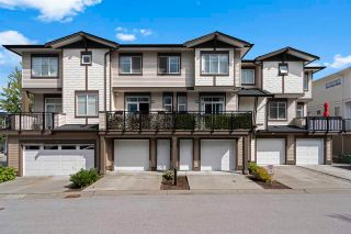 """Main Photo: 58 19433 68 Avenue in Surrey: Clayton Townhouse for sale in """"Grove"""" (Cloverdale)  : MLS®# R2593622"""