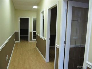 Photo 5: 101 2849 Peatt Rd in VICTORIA: La Langford Proper Office for sale (Langford)  : MLS®# 723362