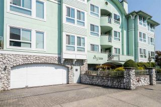 "Photo 2: 206 45775 SPADINA Avenue in Chilliwack: Chilliwack W Young-Well Condo for sale in ""Ivy Green"" : MLS®# R2526090"