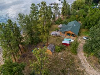 Photo 4: 15490 Carrs Landing Road, in Lake Country: Vacant Land for sale : MLS®# 10228195