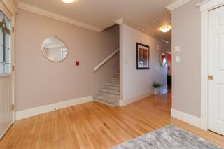 Photo 6: 106 1196 Clovelly Terr in : SE Maplewood Row/Townhouse for sale (Saanich East)  : MLS®# 872459