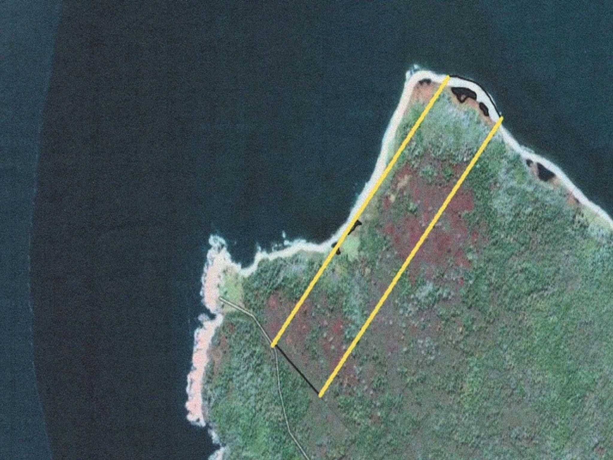 Main Photo: Lots 19/20 McNutts Island Road in McNutts Island: 407-Shelburne County Vacant Land for sale (South Shore)  : MLS®# 202119428