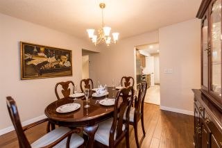 Photo 7: 9284 GOLDHURST Terrace in Burnaby: Forest Hills BN Townhouse for sale (Burnaby North)  : MLS®# R2347920