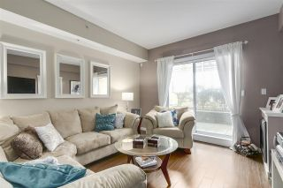 """Photo 2: 109 200 KEARY Street in New Westminster: Sapperton Condo for sale in """"The Anvil"""" : MLS®# R2225667"""