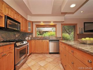 Photo 4: 4656 Lochwood Cres in VICTORIA: SE Broadmead House for sale (Saanich East)  : MLS®# 667571