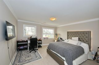 Photo 16: 8056 211B Street in Langley: Willoughby Heights House for sale : MLS®# R2498257