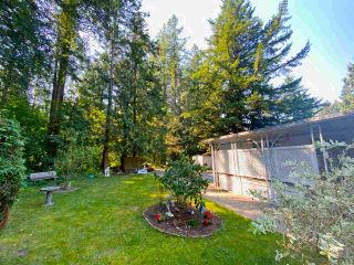 """Photo 27: 19 2306 198 Street in Langley: Brookswood Langley Manufactured Home for sale in """"CEDAR LANE SENIORS PARK"""" : MLS®# R2497884"""