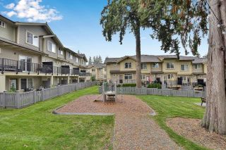 """Photo 22: 21 5957 152 Street in Surrey: Sullivan Station Townhouse for sale in """"PANORAMA STATION"""" : MLS®# R2622089"""