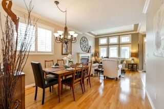 """Photo 5: 7 6177 169 Street in Surrey: Cloverdale BC Townhouse for sale in """"NORTHVIEW WALK"""" (Cloverdale)  : MLS®# R2256305"""