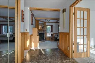 Photo 4: 83 BIRCHWOOD Crescent in East St Paul: North Hill Park Residential for sale (3P)  : MLS®# 1729877