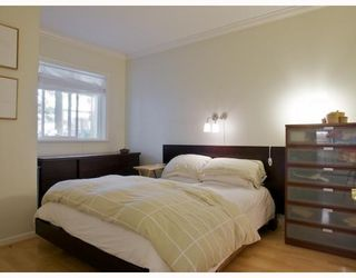 "Photo 4: 105 2588 ALDER Street in Vancouver: Fairview VW Condo for sale in ""BOLLERT PLACE"" (Vancouver West)  : MLS®# V766148"