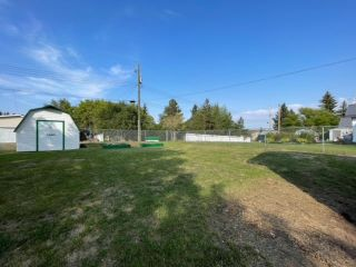 Photo 17: 5026 3 Avenue: Chauvin Manufactured Home for sale (MD of Wainwright)  : MLS®# A1143633