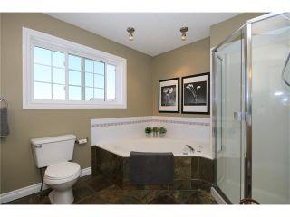 Photo 25: 5 WEST TERRACE Crescent: Cochrane House for sale : MLS®# C4048617