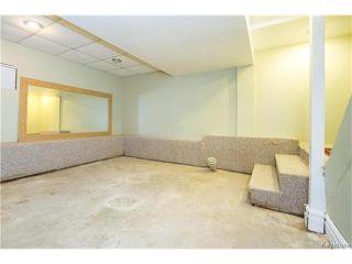 Photo 16: 532 Telfer Street South in Winnipeg: Wolseley Residential for sale (5B)  : MLS®# 1709910