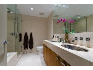 """Photo 6: 2703 788 RICHARDS Street in Vancouver: Downtown VW Condo for sale in """"L'HERMITAGE"""" (Vancouver West)  : MLS®# V912496"""