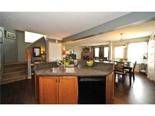 Photo 3: 253 EVERRIDGE Way SW in CALGARY: Evergreen Residential Detached Single Family for sale (Calgary)  : MLS®# C3479667