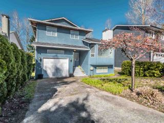 Main Photo: 134 CROTEAU Court in Coquitlam: Cape Horn House for sale : MLS®# R2566713