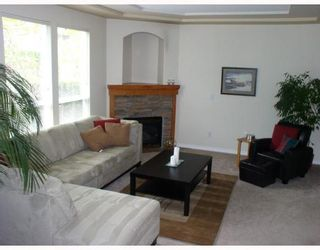 "Photo 5: 39 23281 KANAKA Way in Maple_Ridge: Cottonwood MR Townhouse for sale in ""Woodridge on the Creek"" (Maple Ridge)  : MLS®# V765126"