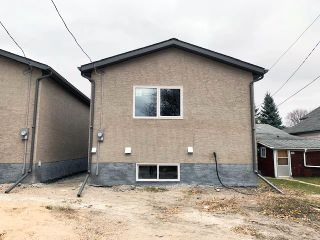 Photo 13: 458 Harbison Avenue West in Winnipeg: Residential for sale (3A)  : MLS®# 1908957