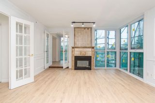 """Photo 7: 506 2988 ALDER Street in Vancouver: Fairview VW Condo for sale in """"SHAUGHNESSY GATE"""" (Vancouver West)  : MLS®# R2602347"""