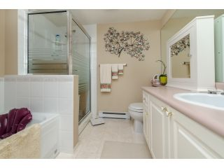 """Photo 14: 202 2963 NELSON Place in Abbotsford: Central Abbotsford Condo for sale in """"Bramblewoods"""" : MLS®# R2071710"""