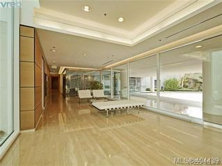 Photo 42: 516 68 SONGHEES Rd in VICTORIA: VW Songhees Condo for sale (Victoria West)  : MLS®# 803625