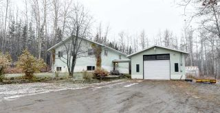 Photo 1: 13013 EYRE Road in Charlie Lake: Lakeshore House for sale (Fort St. John (Zone 60))  : MLS®# R2413676