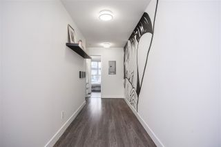 """Photo 16: 201 138 E HASTINGS Street in Vancouver: Downtown VE Condo for sale in """"SEQUEL 138"""" (Vancouver East)  : MLS®# R2620123"""