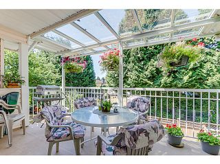 Photo 12: 3469 LIVERPOOL Street in Port Coquitlam: Glenwood PQ House for sale : MLS®# V1131330