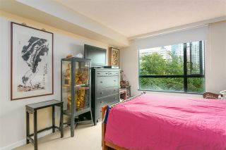 """Photo 11: 504 1132 HARO Street in Vancouver: West End VW Condo for sale in """"THE REGENT"""" (Vancouver West)  : MLS®# R2237242"""