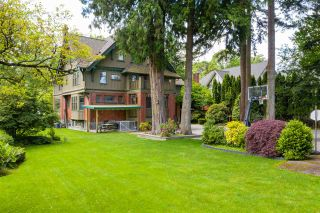 Photo 34: 1469 MATTHEWS Avenue in Vancouver: Shaughnessy House for sale (Vancouver West)  : MLS®# R2561451