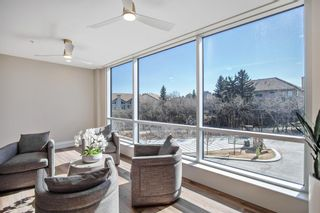 Photo 39: 303 15 Cougar Ridge Landing SW in Calgary: Patterson Apartment for sale : MLS®# A1095946