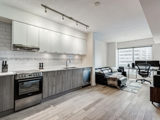 Photo 7: 1109 930 6 Avenue SW in Calgary: Downtown Commercial Core Apartment for sale : MLS®# A1079348