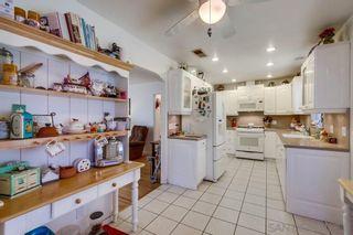 Photo 8: LINDA VISTA House for sale : 3 bedrooms : 7844 Linda Vista Road in San Diego