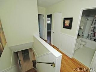 Photo 12: 9 10145 Third St in SIDNEY: Si Sidney North-East Row/Townhouse for sale (Sidney)  : MLS®# 534132