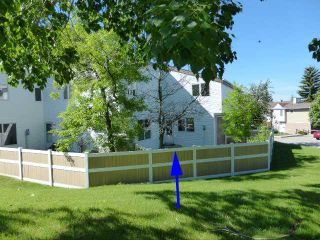 Photo 19: 152 5103 35 Avenue SW in CALGARY: Glenbrook Townhouse for sale (Calgary)  : MLS®# C3623808