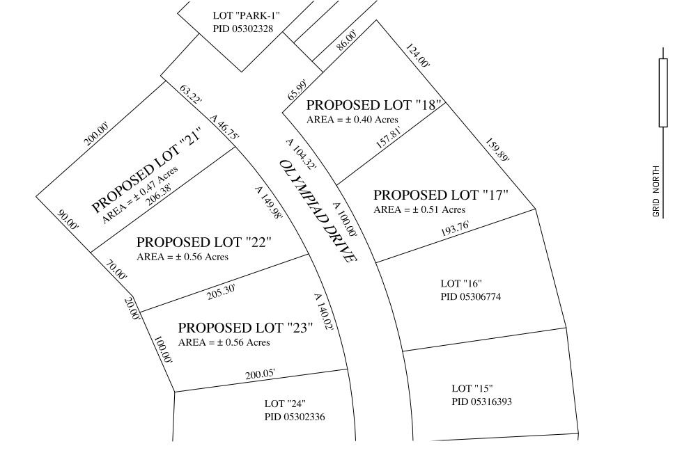 Main Photo: Lot 23 Olympiad Drive in Nictaux: 400-Annapolis County Vacant Land for sale (Annapolis Valley)  : MLS®# 202017966
