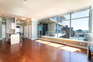 Photo 2: 1010 845 Yates St in : Vi Downtown Condo for sale (Victoria)  : MLS®# 860995