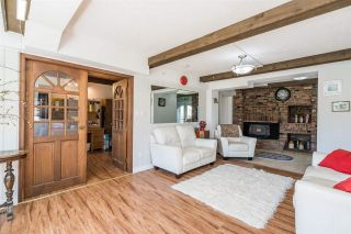 Photo 19: 26971 64 AVENUE in Langley: County Line Glen Valley House for sale : MLS®# R2566456